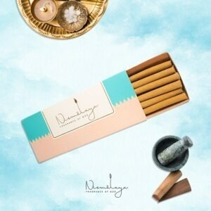 Forest Wood Dhoop Sticks (Bamboo less)